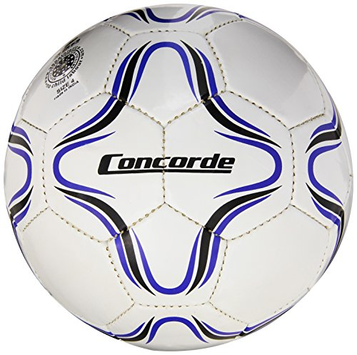 Concorde Series S400 Soccer Ball -