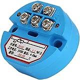 cnbtr DC24V de plástico PT100sensor de temperatura del transmisor -50~ 50¡ãC salida 4–20mA