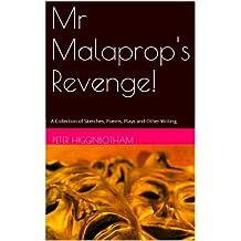 Mr Malaprop's Revenge!