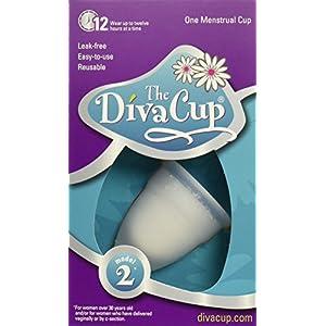 Diva Cup – Menstruationstasse