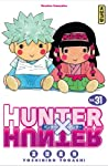 Hunter X Hunter Edition simple Tome 31