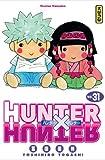 Hunter X hunter Vol.31