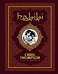 Habibi by Craig Thompson (2011-09-01)