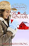 Finding Love In Big Sky, Montana (Resort to Love--Finding Love line Book 2) (English Edition)