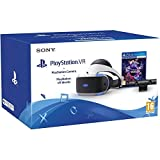 PlayStation VR + Caméra...
