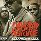 Nature's Finest: Naughty By Nature G.H. by Naughty By Nature