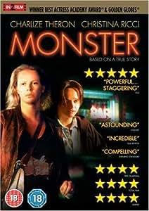 Monster [2003] [DVD]