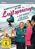 Luftsprünge - Die komplette 13-teilige Kultserie mit Luis Trenker und Toni Sailer (Pidax Serien-Klassiker) [2 DVDs]