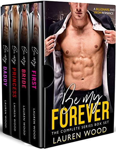 Be My Forever: The Complete Series Box Set