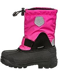 Color Kids, Kinder-Stiefel Sianna pink ,103080-4147