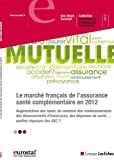 Le marché français de l'assurance santé complémentaire...