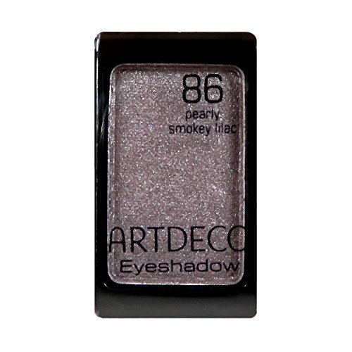 Artdeco Magnetlidschatten Pearl Farbe Nr. 86, pearly smokey lilac, 1er Pack (1 x 9 g)