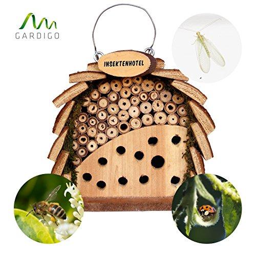 Gardigo Insektenhotel für Bienen & Co. - 6