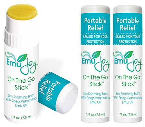 emu-joy-on-the-go-stick-3-pack-skin-soothing-pain-and-itch-relief-for-bug-bites-bee-stings-poison-iv