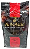 Belcolade 96% Ebony Cocoa Mass 1kg