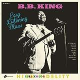 Easy Listening Blues+2 Bonus Tracks [Vinyl LP]