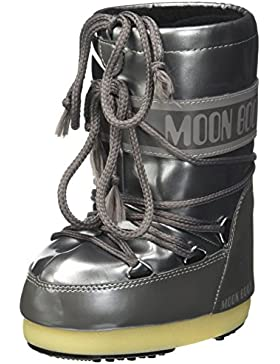 Moon Boot Vinile Met, Stivali da