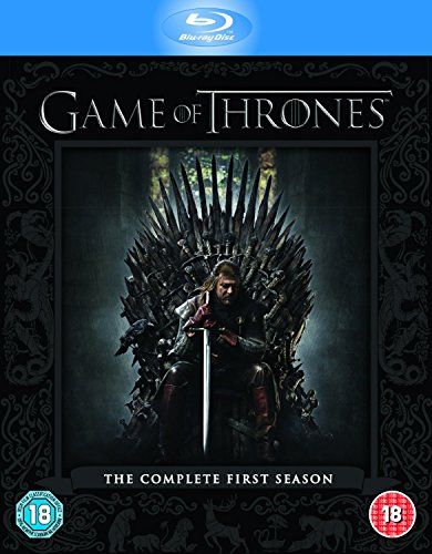 Game Of Thrones [UK Import]