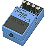 Boss - Chorus CH-1 - Super Chorus