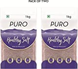 #8: Puro Healthy Salt 1 kg (Pack of 2)