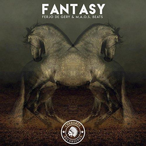 Fantasy (Original Mix)