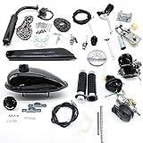 50CC 2 Storke Benzinmotor Kit für Fahrrad Umbausatz für 26