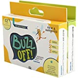 Buzz Off Combo Pack Mosquito Repellent Patch 48 Patches