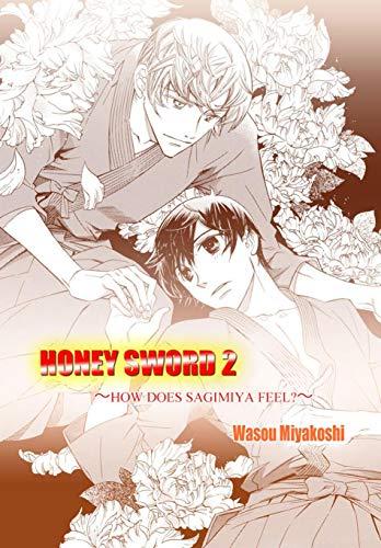 Honey Sword (Yaoi Manga) Vol. 2 (English Edition)