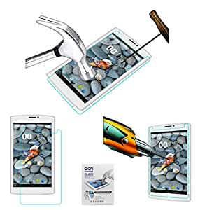 ACM Tempered Glass Screenguard for Swipe Ace Screen Guard Scratch Protector