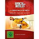 Great Balls of Fire-Jerry Lee Lewis