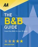 AA B&B Guide (AA Lifestyle Guides) (B&B Guide (Aa Bed and Breakfast Guide))