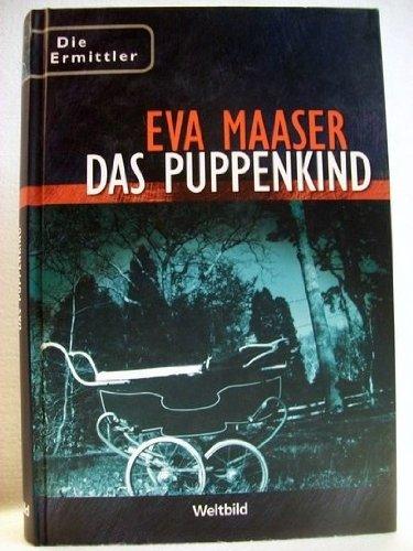 Buchseite und Rezensionen zu 'Das Puppenkind' von Eva Maaser