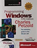 Programming Windows: The Definitive Guide To The Win32 Api