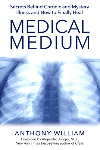 Medical Medium: Secrets Behind Chronic and Mystery Illness and How to Finally Heal Test