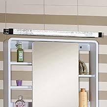 Luz de gabinete de espejo Led ( Tamaño : Length: 93cm )