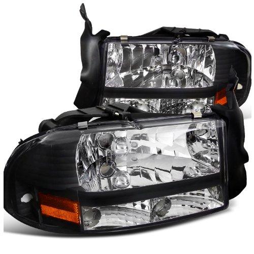 spec-d-tuning-2lh-dak97jm-abm-dodge-dakota-durango-slt-r-t-headlights-w-bumper-lights-1pc-black-by-s
