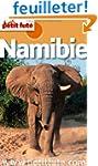 Petit fut�, Namibie