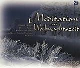 Meditation zur Weihnachtszeit