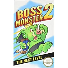 BOSS MONSTER 2 : LIMITED EDITION INGLES*
