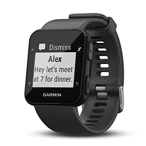Garmin Forerunner 30 Reloj GPS