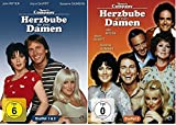 Three's Company - Herzbube mit zwei Damen - Staffel 1+2+3 (1-3) * DVD Set