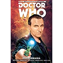 Doctor Who: The Ninth Doctor, Doctormania (Doctor Who New Adventures)