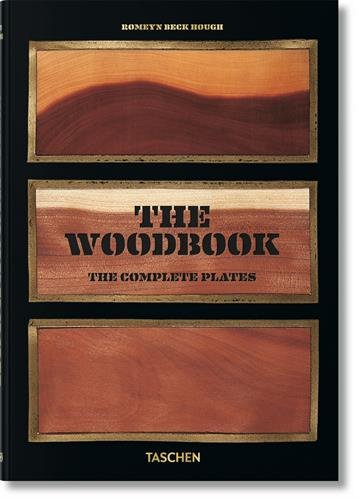 The woodbook: the complete plates, the American woods, Romeyn Beck Hough: Romeyn B. Hough