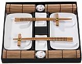 Leifheit 23062 Comfortline Kit Sushi 2 Personnes