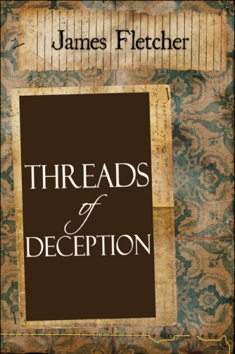 Threads of Deception Cover Image