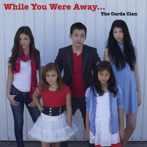 You're My Hero (feat. Riley Curda, Piper Curda, Major Curda, Glory Curda & Saylor Curda)
