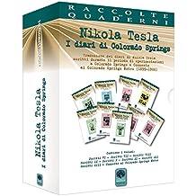 Raccolta Nikola Tesla. I diari di Colorado Springs