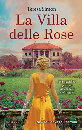 La Villa delle Rose di [Simon, Teresa]