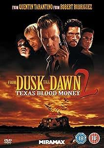 From Dusk Till Dawn 2 [DVD]
