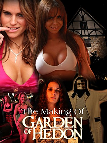 The Making Of Garden of Hedon